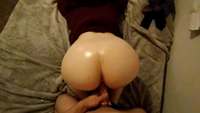 College Teen Anal Squirt