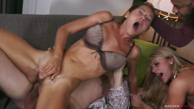White trailor trash sluts slutload - Anal police stories 2 - trailer - rose brittany gangbanged butt fucked