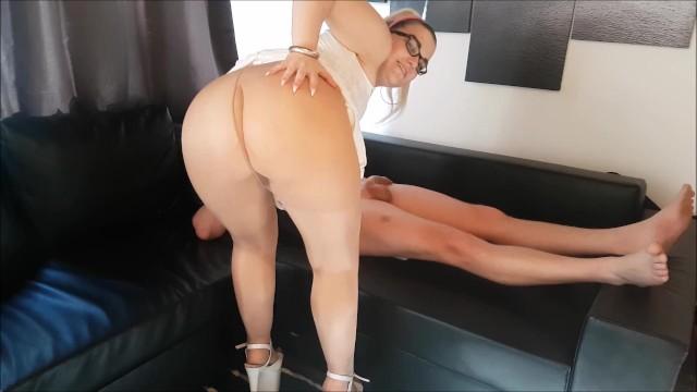 Ebony Big Ass Riding Bbc