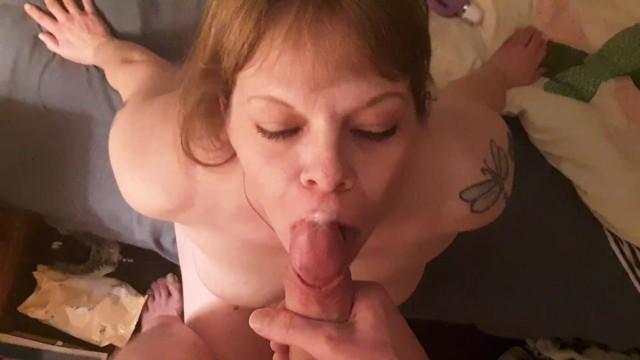 Amateur;Big Dick;Big Tits;Blowjob;Cumshot;POV;Exclusive;Verified Amateurs;Old/Young face-cumshot, pov-blowjob, amateur-milf, head