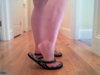 Flip flop modelling...