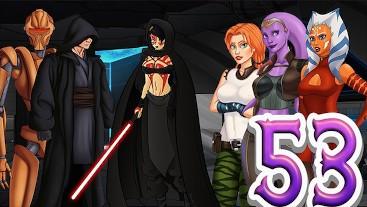 Let's Play Star Wars Orange Trainer Uncensored Episode 53