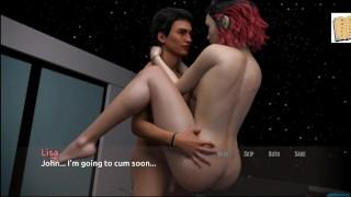 Sex Scenes Compilation 14