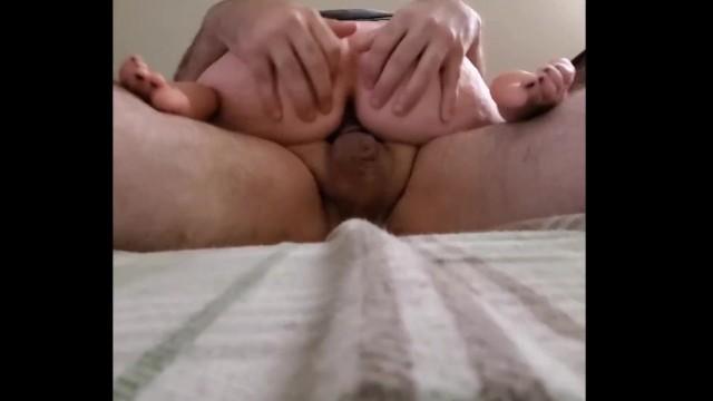 Petite Girl Rides My Dick Till She Cums 12