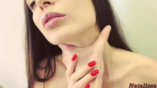 Cheating Girlfriend Caught, Punished And Creampied - Natalissa