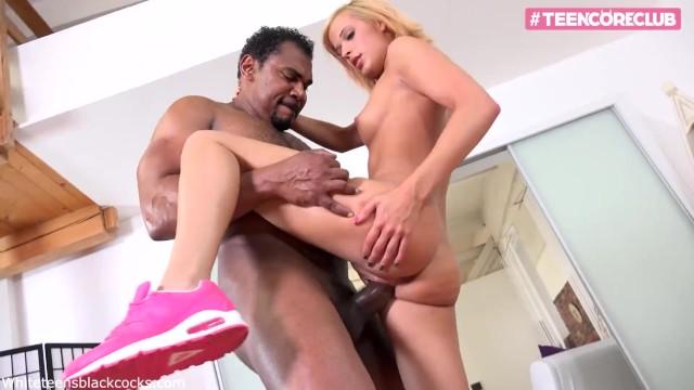 Free adult hard core bondage - Hot blonde deepthroat bbc balls deep throatfuck no gag reflex