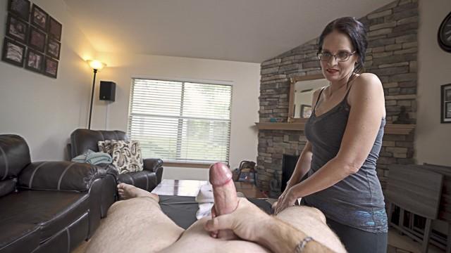 Chirstina agularia nude - Massage from my girlfriends hot mom part 2