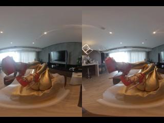 VR The Best Golden Orgasms