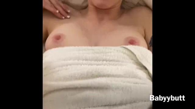 Babyybutt Tricked into Fucking her Step Bro