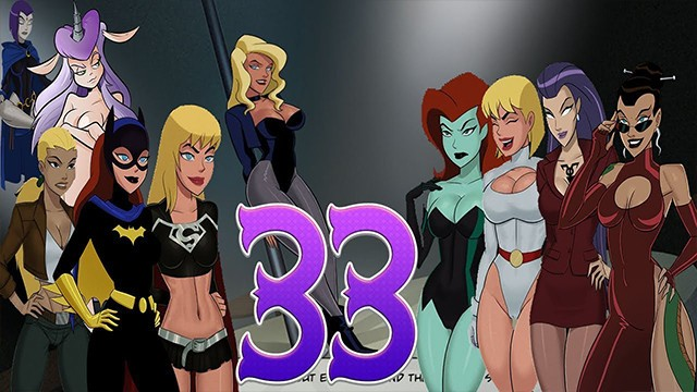 Hotel foggy bottom dc - Lets fuck in dc comics something unlimited episode 33