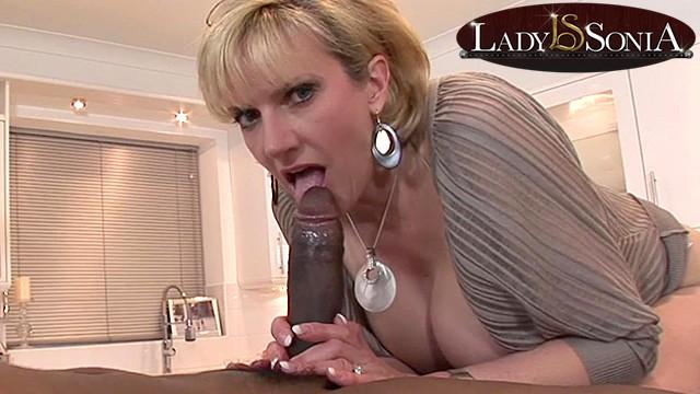 Lady Sonya