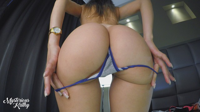 Sexy secretaries 1 - The hottest sexy panties: try-on haul 2