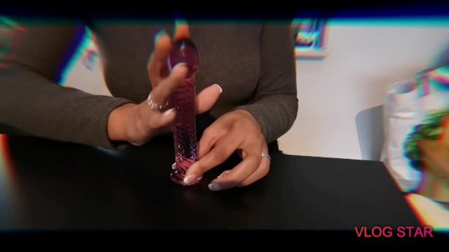 ASMR Nails fetish 2