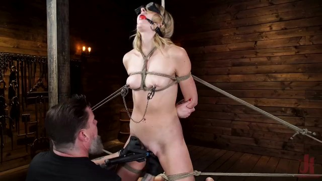 Sexy ices 704 charlotte Newcomer charlotte sins subjected to bondage and powerful orgasms