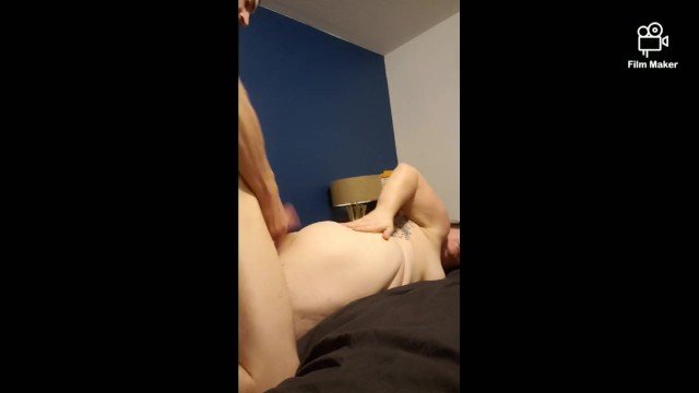 Bbw milf gets fisted for first time, water bottle, anal, throat fuck, cry 8