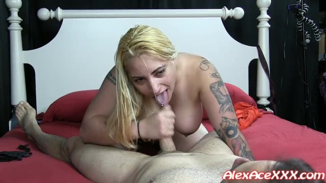Nude girls giving hand jobs Kendra mia ruins her first hand job