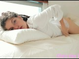 Leg shaking morning orgasm Clios Masturbation Diaries