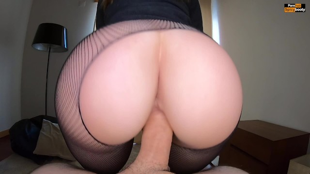 Amazing Ass Reverse Cowgirl