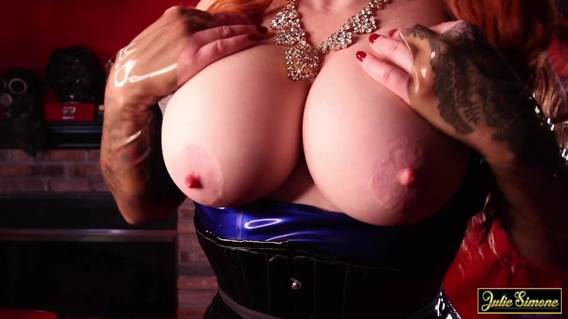 Erotic mesmer Latex titnosis erotic mesmerize mistress julie simone
