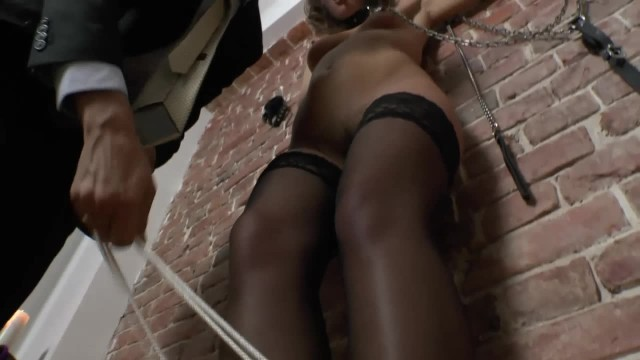 Anal Slave. 17