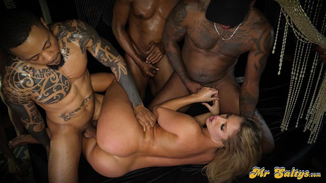 Obese swingers Cut mr saltys swingers club adventure episode 1
