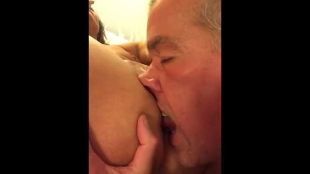 Rimming Her Sweet Ass 15