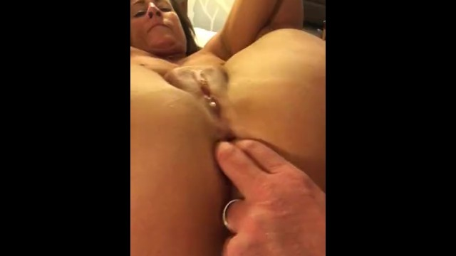 Amateur;MILF;Anal;Squirt;Verified Amateurs;Verified Couples;Female Orgasm rimming, guy-rimming-girl, fingering, squirting
