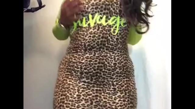 Sexy Ebony Ass Compilation 2