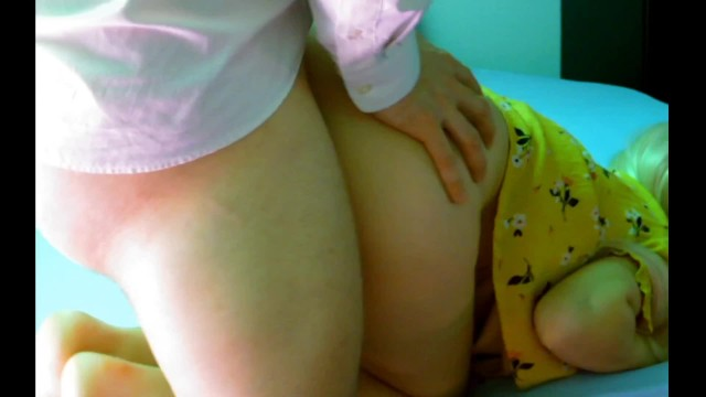 Creampied schoolgirl fuck teacher 日本の キティ-クリーム女子高生セックス教師 11