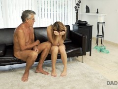 Daddy4k. Stepdaddy Has A Lot Of Money And Is Highly Gentle