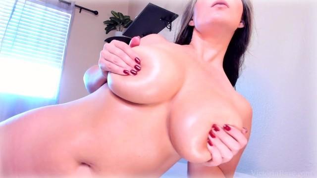 Victoria stilwell nude Victoria raye - relaxing nude massage