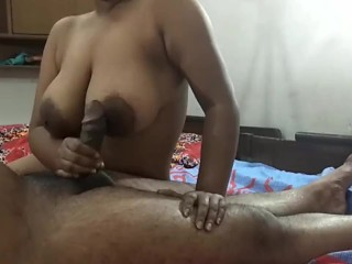 Sexy indian housewife hardcore sex with boyfriend in...