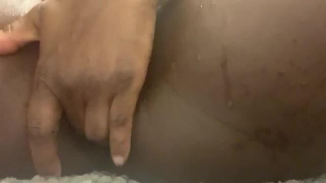 Ebony;Masturbation;Anal;Verified Amateurs;Solo Female wetpussy, pinkpussy