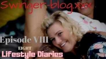 Swinger-Blog XxX ✨ Episode 8 Preview ✨ Lifestyle Diaries - Heather C Payne