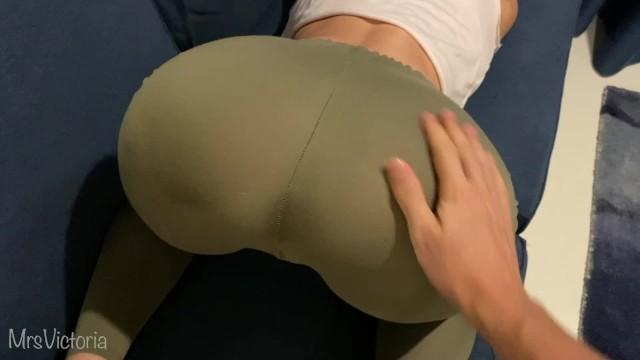 Hot Teen Big Tits Gets Fucked