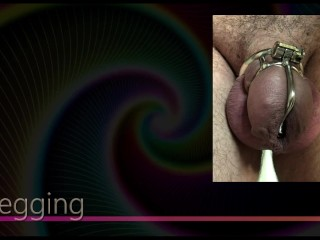 Information to Chastitiy for Keyholders 01 (Tease and Denial) – male chastity