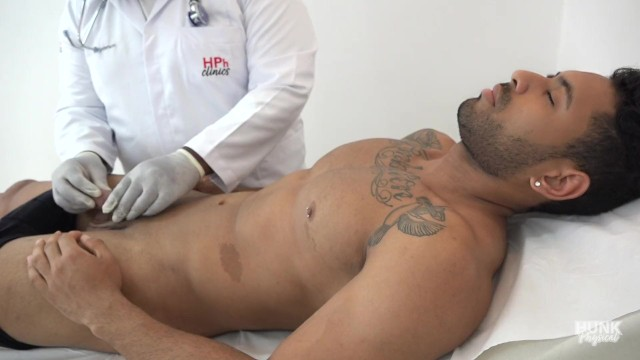 Gay anal medical exam Medical male exam