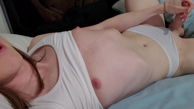 Amateur;Cumshot;Fetish;Masturbation;Toys;Anal;Small Tits;Transgender;Verified Amateurs;Solo Trans transgender, transwoman, transfemale, transgirl, tranny, cum, cumming, cumshot, cum-eating, masterbate, masterbating, masterbation, anal, toy, panties, bra