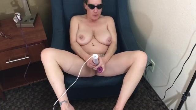 Amateur;Big Tits;Brunette;Masturbation;Toys;MILF;Verified Amateurs;Solo Female;Female Orgasm bigtits, milf, mom, masturbation, solo, grool, cum, orgasm, dildo, homemade, real, amatuer, tattoo, hotel, vibrator, tattooed-pierced