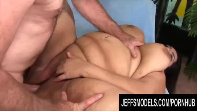 Jeffs Models - Mega Milkers Plumper Getting Drilled Compilation Part 4 11
