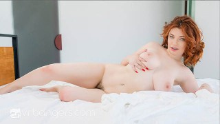 VR BANGERS Horny Foxy Lady Has A Wet Morning Surprise For You VR Porn