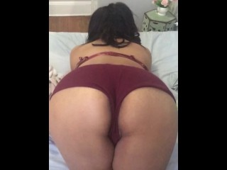 Thick mexican mom...