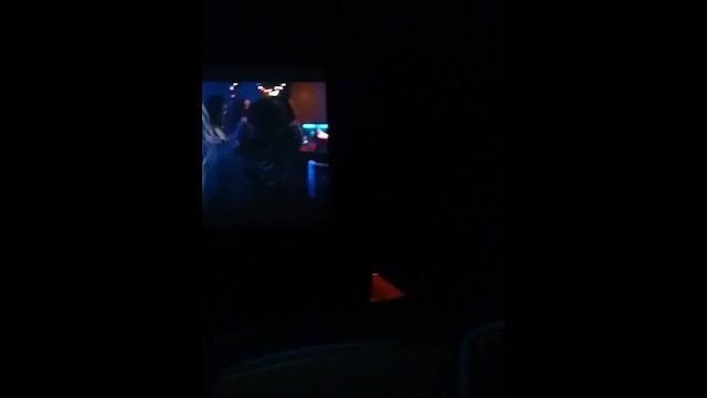 Cum shot movie Our first movie theater bj resulting in a cum shot in my throat
