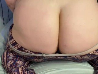 Jiggles in slow motion...