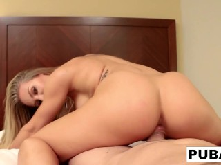 The absolute best hardcore from puba...