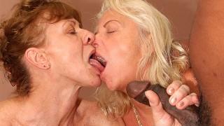 big cock interracial anal granny orgy