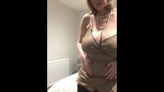 Annabel's latte dress live camshow play