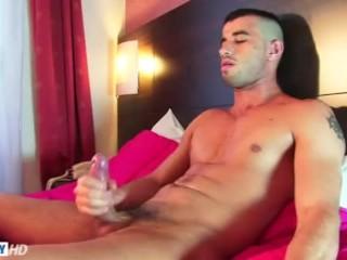 Serviced him fabio naked porn...