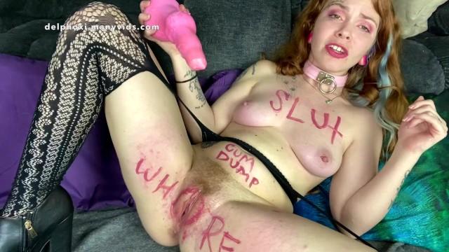 Submissive Slut 12