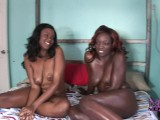 Ghetto Party Girls Pussy Licking Freaks Part 1